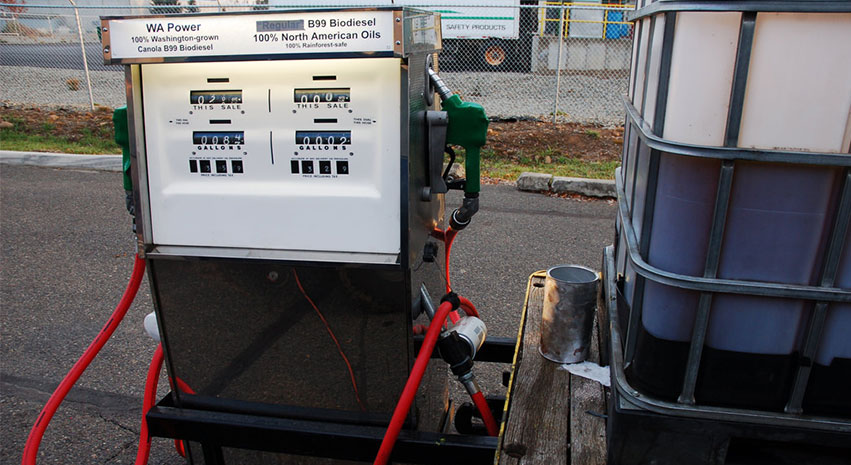 bio2 - 5 Things to Consider Before Running Your Car on Biodiesel