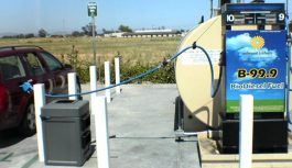 5 Things to Consider Before Running Your Car on Biodiesel